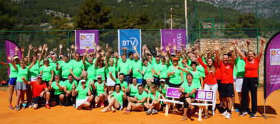 PCT/BTV LK-Tenniscamp