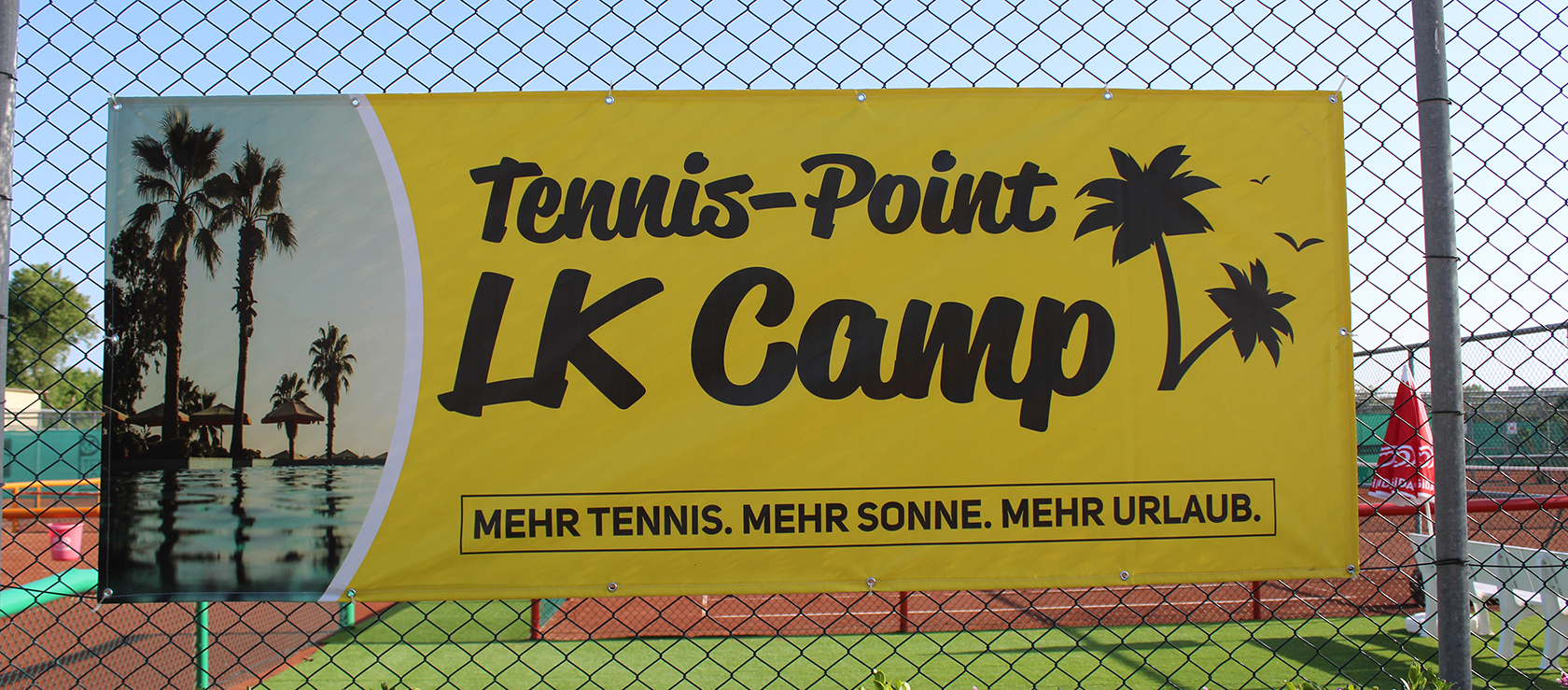Tennis-Point & PCT LK-Tenniscamp