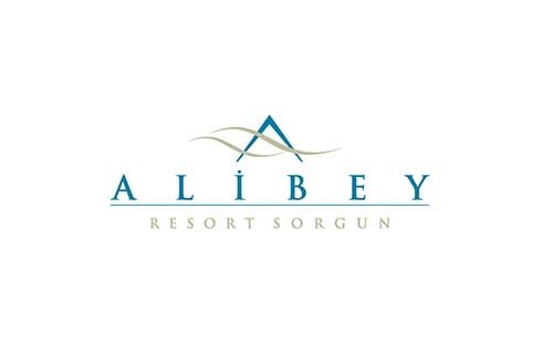Logo Alibey Resort Sorgun
