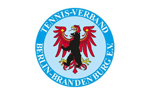 Logo Tennisverband Berlin-Brandenburg