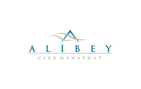 Logo Alibey Club Manavgat