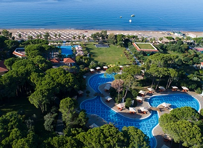 Ali Bey Resort Sorgun