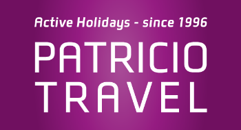 Patricio Travel Logo 1